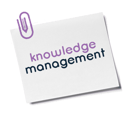 knowledge management, knowledge base