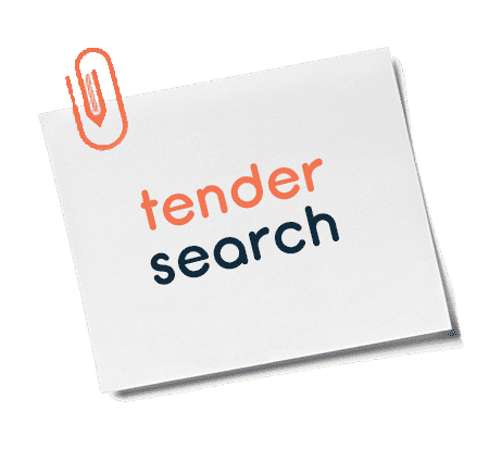tender search services